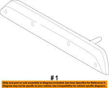 FORD OEM 17-18 F-150-High Mount Brake Light-High Mount Lamp HL3Z13A613D