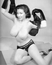 ELAINE REYNOLDS 8 X 10 GLOSSY PHOTO # 3