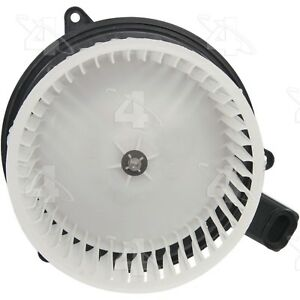 For Ford Expedition F-150 Lincoln Navigator HVAC Blower Motor Four Seasons 75873