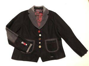 Desigual womens blazer size 48
