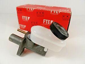 FTE FAG KG15029.0.1 Clutch Master Cylinder for FORD PROBE I MK1 2.2 GT 1988-1992