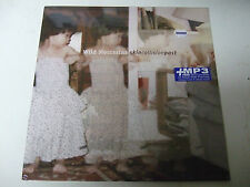 Wild Moccasins Skin Collision Past Lp sealed Mint plus Mp3 download New West