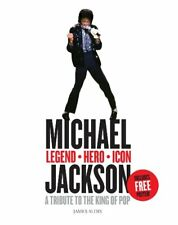 Michael Jackson - Legend, Hero, Icon: A Tribute to