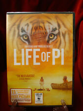 DVD - Life of PI / 2012