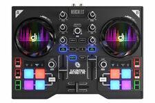 Hercules DJ Control Instinct P8 2-Deck Controller PC