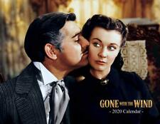 Gone with the Wind Calendar 2020 (Wall Size)