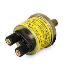 "Öldruck-geber in 1/8"" Zoll / 27 NPT, Zwei-Polig / 2 Anschlüsse, Öldruck-sensor"