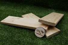 Terrassenholz Terrassendielen sibir. Lärche 27x143 mm VEH Top