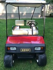 New listing golf cart for sale