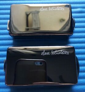 (CLEARANCE) SEYMOUR DUNCAN DAVE MUSTAINE LIVEWIRE ACTIVE HUMBUCKER PICKUP SET