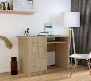 Schreibtisch Nollon Computermöbel Arbeitszimmer Elegant Jugendzimmer M24