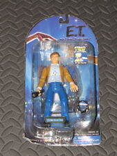 E.T. The Extra-Terrestrial Interactive figure key man figure toy