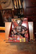 Pirates of the Caribbean Animated Jack The Monkey World's End In Box