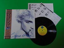 MADONNA - TRUE BLUE /SUPER CLUB MIX EP Japan Press Vinyl 12