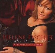 "Helene Fischer ""da qui a..."" CD CHRISTMAS EDITION"