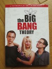 THE BIG BANG THEORY - Intégrale saison 1 - Coffret - 3 DVD