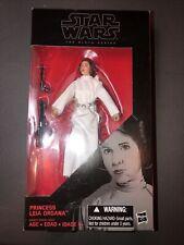 Star Wars The Black Series 6 Inch Princess Leia #30