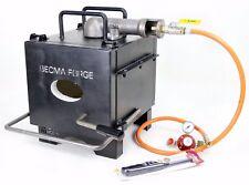 BECMA Forgia Forno a Gas / Blacksmith`s Gas Forge GFR.4 neo
