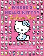 Where's Hello Kitty? Fashion Star,