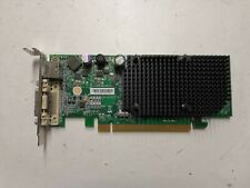 ATI Radeon X1300 256MB PCI-E Graphics Card DMS-59 S-Video