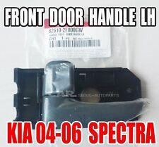 KIA 2004-2006 Spectra Spectra5 Inside Door Handle Driver Side  82610-2F000GW