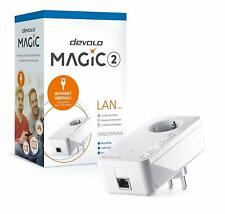 Devolo Magic 2 LAN 1-1-1 Powerline Erweiterung