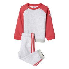 Vêtements et accessoires gris adidas