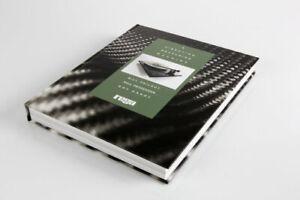 A Vibration Measuring Machine - Das Rega Buch - Plattenspieler - Vinyl