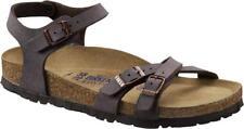 Birkenstock Kumba Sandali Habana Scarpe Donna Soft Footbed Mod. 026163 36