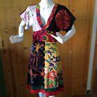 LIQUIDATION: Robe DESIGUAL Taille 40