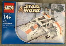 LEGO 10129 Star Wars Rebel Snowspeeder (4217947) BRAND NEW SEALED