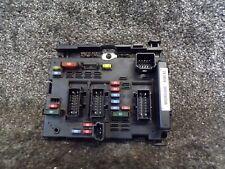 PEUGEOT / CITROEN BSM B3 UNDER BONNET ENGINE BAY FUSE BOX 9650664080 DELPHI