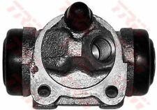 bwd131 TRW Cilindro de freno de rueda eje trasero dcho. O izdo.