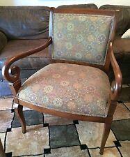 Ethan Allen Armchair Chairs