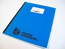 Balance Technology Vr100-E Vertical Rotating Balancer Instruction Manual