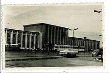 CPSM Carte postale Belgique-Mons La Gare VM28819