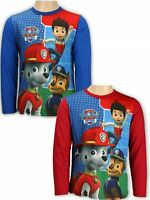 Paw Patrol Long Sleeved Top T Shirt 98cm-128cm 3years to 8 years
