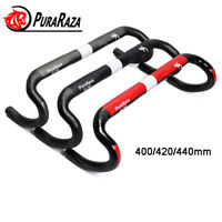 EC90 Full Carbon Road Bike Handlebar Bicycle Drop Bar Cycling 31.8*400/420/440mm