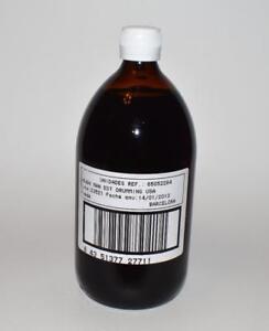 NEW Prada Man EDT Huge 1000ml / 34 Fl.Oz Commercial / Retail refill bottle RARE!