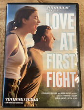 New listing Love At First Fight (Dvd) Les Combattants Adele Haenel French Comedy Drama