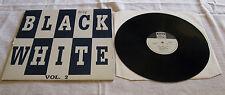 Various – Black White - Vol. 2 (BW 048) - LP