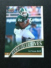 NFL Football 2013 Upper Deck Rookie Exclusives You Pick List / Complete Your Set