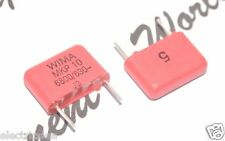 10pcs - WIMA MKP10 6800P (6800pF 6.8nF) 630V 5% pitch:10mm Capacitor