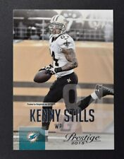 2015 Prestige #22 Kenny Stills - NM-MT