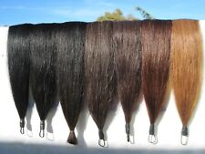 TAIL EXTENSION Choice of Color 1/2# New KATHYS TAILS Free Ship&Bag AQHA USDF FEI