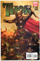 THOR #1, NM-, 2007, Suydam, Coipel, Marvel Zombies, Variant, more Thor in store
