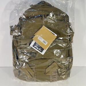 """BlackHawk 603D00DE Coyote Tan 3-Day Frameless Assault Backpack 6"""" X 13"""" X 20"""""""