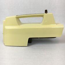 Oster Kitchen Center 10 Speed Mixer Arm Power Head Part Only Yellow 962-18J