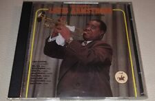 The Essential Louis Armstrong (2CD's, 1987, Vanguard) VCD2-91/92 Japan Pressing