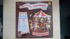 Golden Record Steve Allen/Jayne Meadows FOR CHILDREN ONLY LP 60s